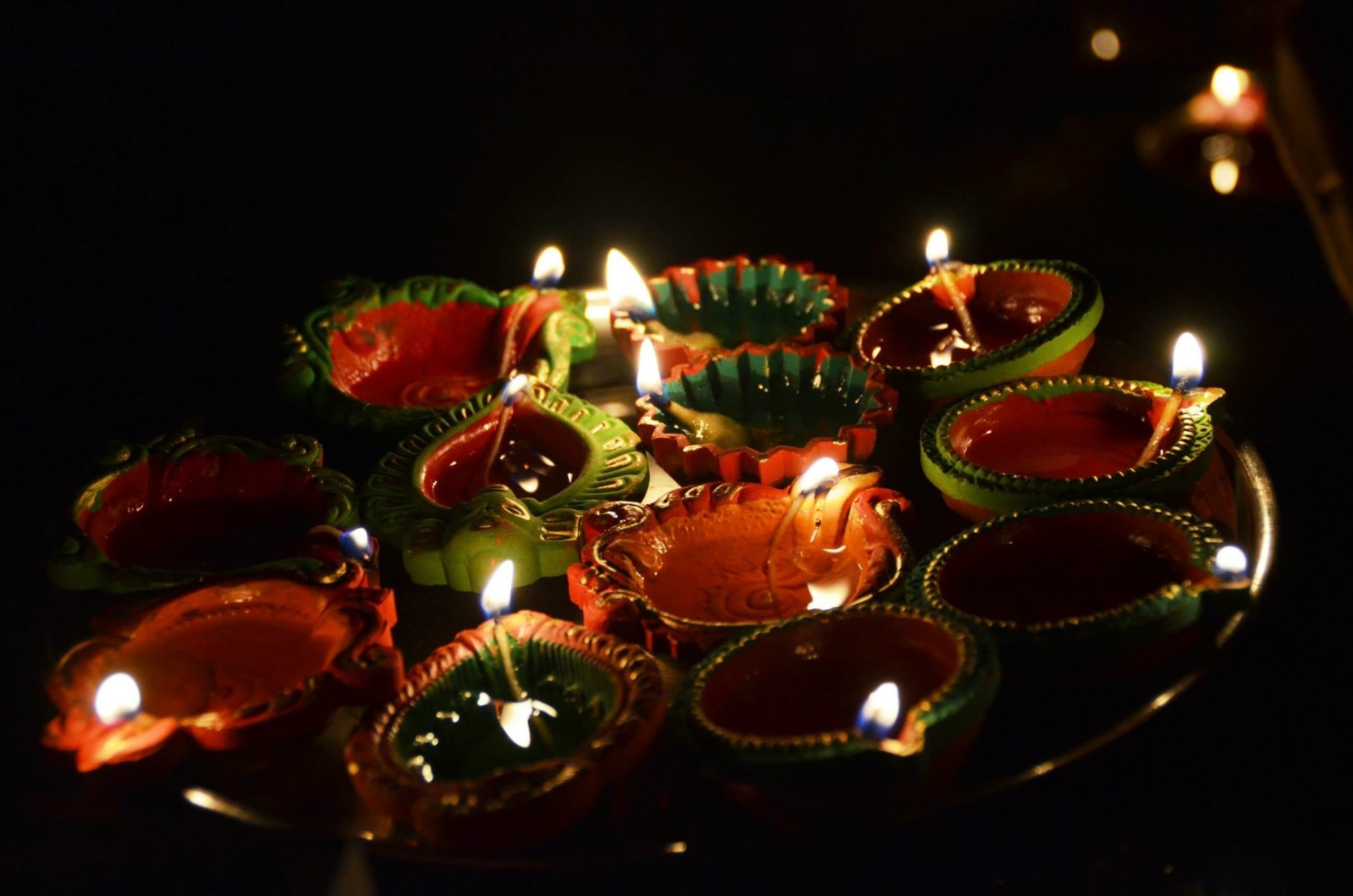 Happy Diwali 2020!